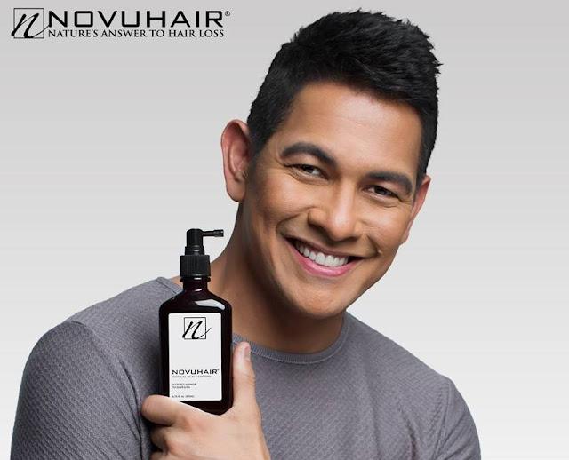 hair loss, #novuhairsummer