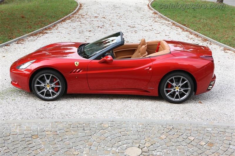 صور سيارة فيرارى كاليفورنيا 2014 - اجمل خلفيات صور عربية فيرارى كاليفورنيا 2014 - Ferrari California Photos Ferrari-California-2012-25.jpg