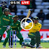 Pakistan vs South Africa live streaming 2nd odi Mobilecric.com