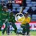Pakistan vs South Africa live streaming 2nd odi Mobilecric.com