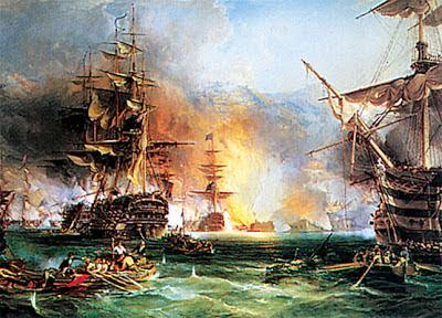 Resultado de imagen de El Código de honor de la pirata china que mandó mil barcos de guerra