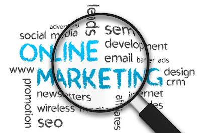 chiến lược marketing online là gì