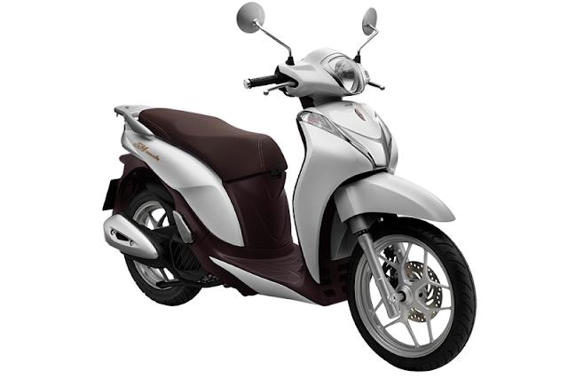 Xe Honda Sh Mode