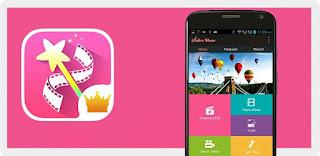 Cara Membuat Video dengan Gabungan Foto dan Lagu di Android