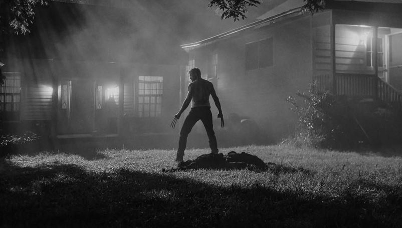 Logan | Hugh Jackman aparece em imagens inéditas do terceiro filme de Wolverine