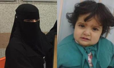 Terenyuh Lihat Foto Balita yang Sakit, Perawat Saudi Donorkan Hatinya