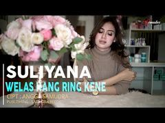 Suliyana - Welas Hang Ring Kene