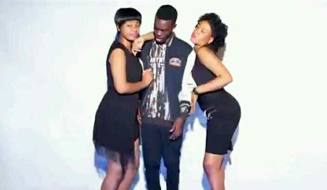 Download Video | Anorider ft Mo Fedha - Umenikamata