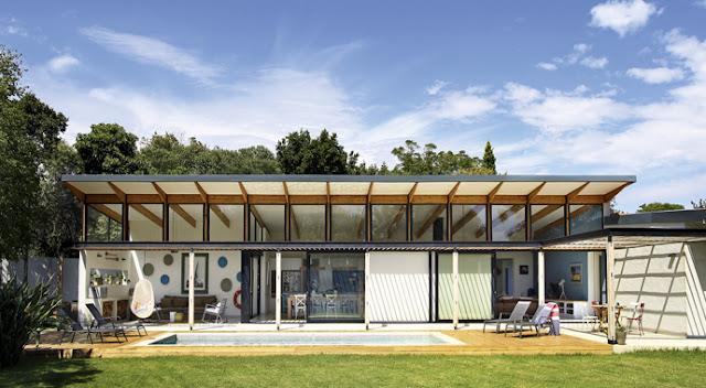 casa de diseño chicanddeco