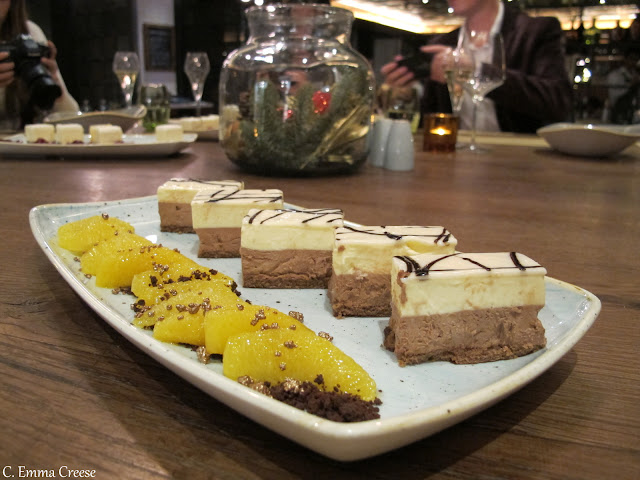 OXBO Bankside Restaurant Adventures of a London Kiwi
