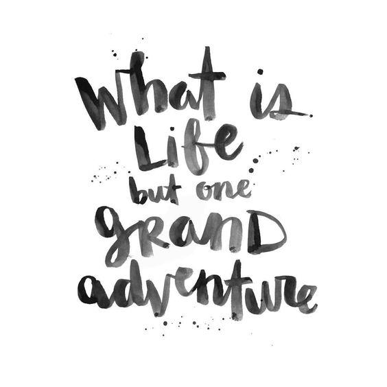life adventure hey kaila creates