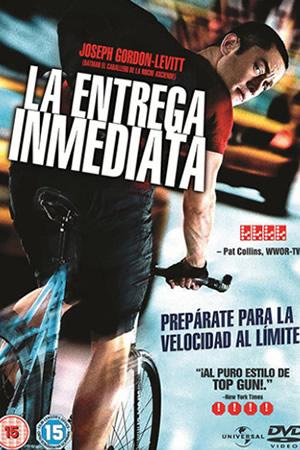 LA ENTREGA INMEDITA (2012) Ver Online - Español latino