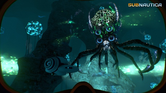 Subnautica PC Full Version Screenshot 3