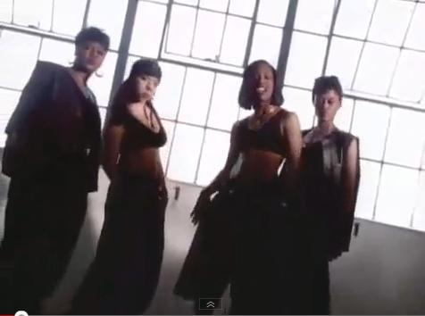 96a46e5eda Sunday Soulful For 10/2/11: Xscape- Just Kickin' It (1993)