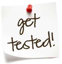 Urine test for sexually transmitted diseases