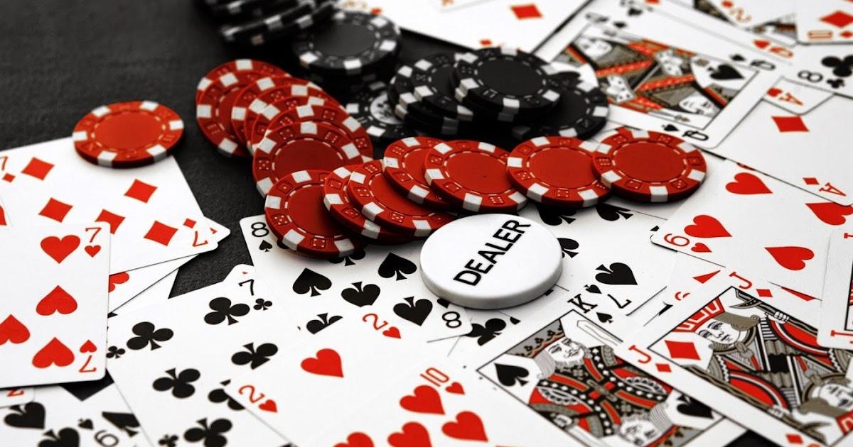6 Tips Bermain Casino Online - Clayton88