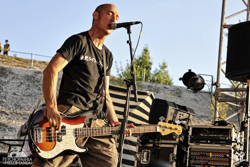 Burning Heads @Xtreme Fest 2015, Cap Découverte, Le Garric 19/07/2015