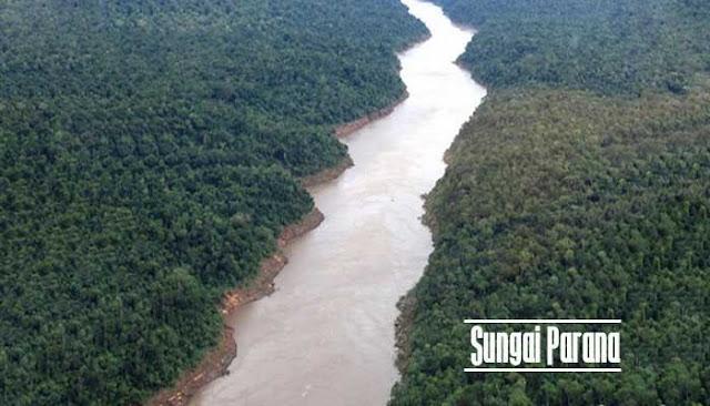 Sungai Parana