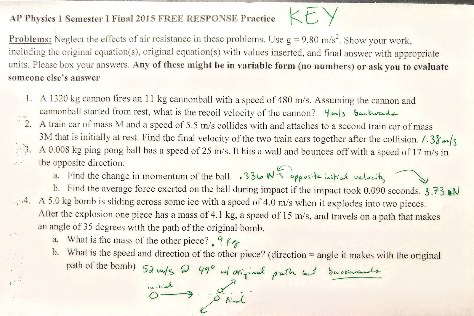 essay exam examples juliet