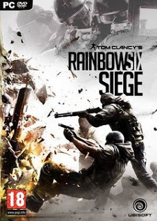 Download Tom Clancy's Rainbow Six Siege Full Version Free