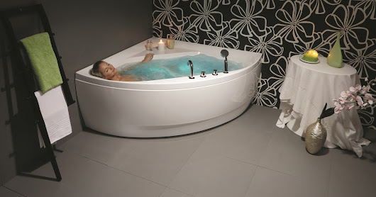 5 Things to Consider in Choosing A Bathtub for Your Home