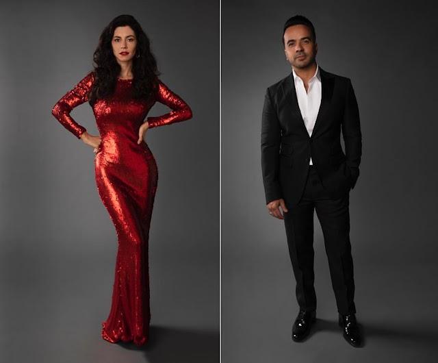 Clean Bandit lança clipe de Baby com Marina e Luis Fonsi