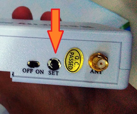 trik setting alarm gsm dengan mudah dan cepat