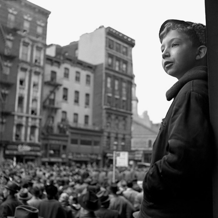 Vivian MaierA Vintage Nerd Vivian Maier Photography Vintage Photos Period Documentary Black & White Photography