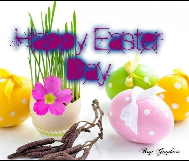 Easter Greetings Photos