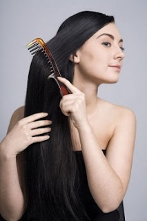 Proper Nutrition for Hair Loss problem