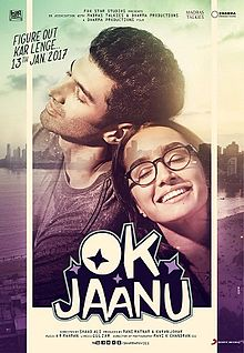 Ok Jaanu Full movie