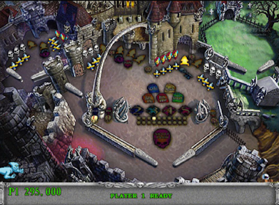 終極3D彈珠檯:恐怖夜(3D Ultra Pinball Creep Night),特別又刺激的彈珠台遊戲!