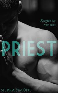 [Resenha] Priest - Sierra Simone