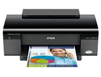 Epson Stylus Office T33 Drivers update