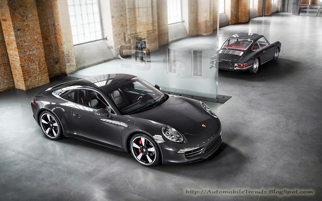 automobile trendz porsche 911 50th anniversary edition. Black Bedroom Furniture Sets. Home Design Ideas