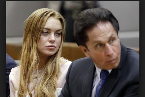 Por que los Abogados De Lindsay Lohan estan Molestos