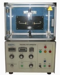 Tracking Index Test Apparatus - Test Equipment