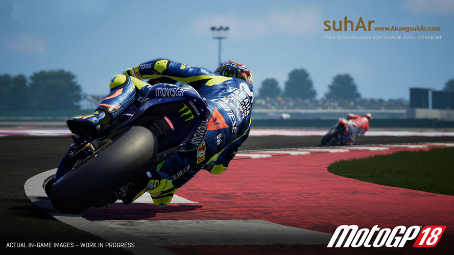 Download MotoGP 18 Full Crack For PC, MotoGP 18 Complete Edition For PC Windows