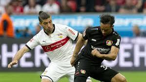 اون لاين مشاهدة مباراة باير ليفركوزن وشتوتجارت بث مباشر 23-11-2018 الدوري الالماني اليوم بدون تقطيع