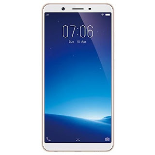 Vivo Y71 PD1731F Firmware Download