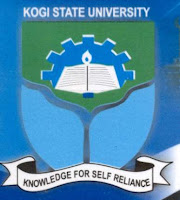 Kogi State University 2017/2018 UTME/DE 1st Batch Admission List Out