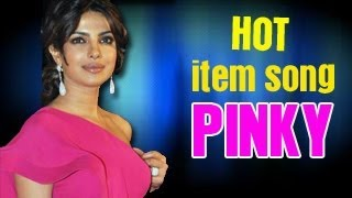 pinky Song
