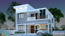 2018 Kerala House Design