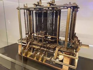Analytical Engine Charles Babbage