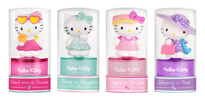 interview sabrina koto parfums blog petit lion miniatures hello kitty