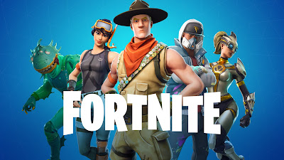 Fortnite Is The Game Of The Year