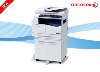 Daftar Harga Mesin Fotocopy Fuji Xerox Terbaru dan Berkualitas