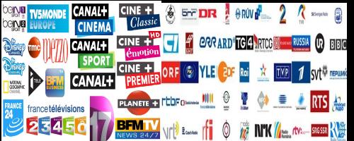 NEW) World IPTV M3U Premium Smart List SD/HD Channels - IPTV Links
