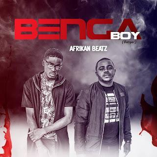 Afrikan Beatz - Benga Boy