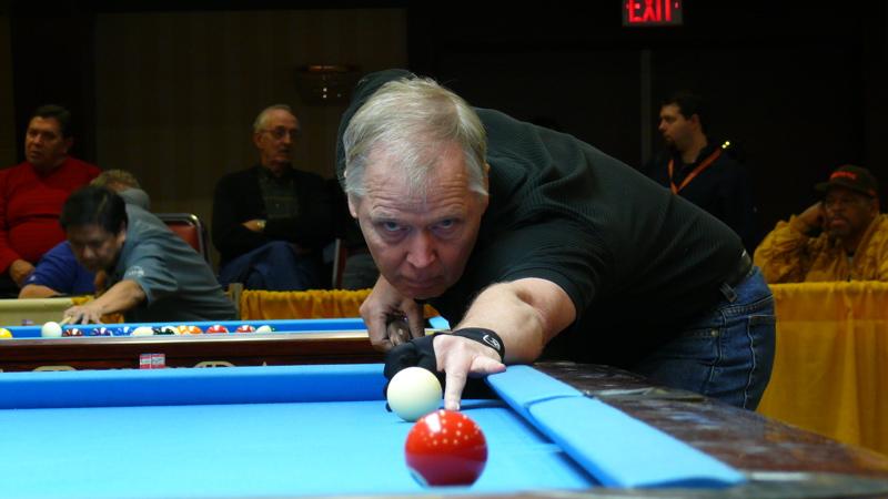 Consider, that bobby billiards sex theme